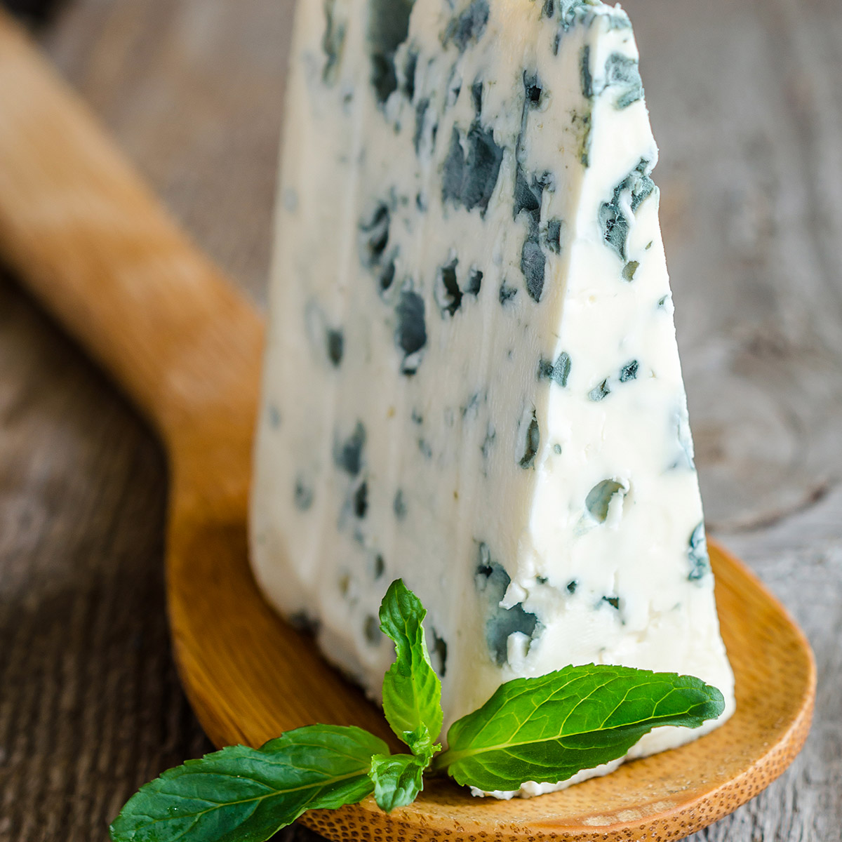 Noble Late Harvest Food suggestion - Blue Cheese