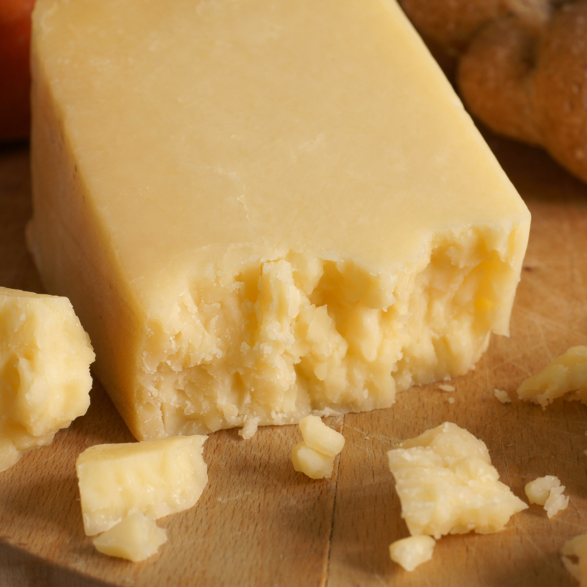 Baronne Food suggestion - Mature Cheese