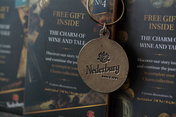 Nederburg to Ignite Curiosity with Festive Season In-Store Packs