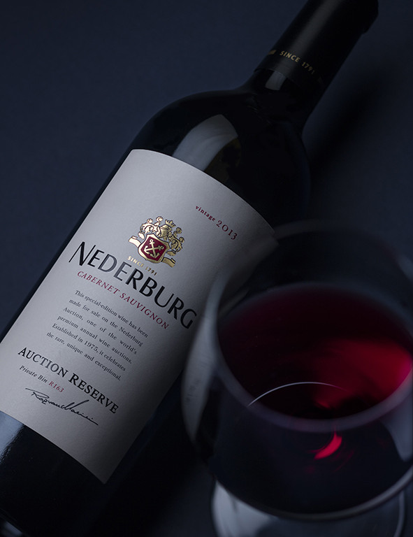 An Evening With Nederburg – <em>Platter's</em> Winery Of The Year