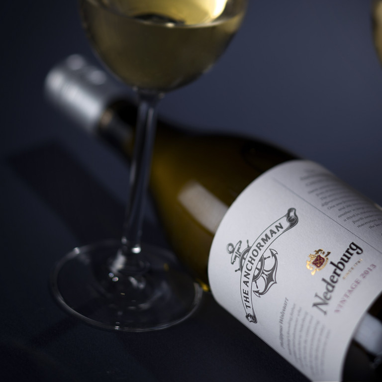 Nederburg Chenin Rated Best In Sa By <i>Decanter</i>