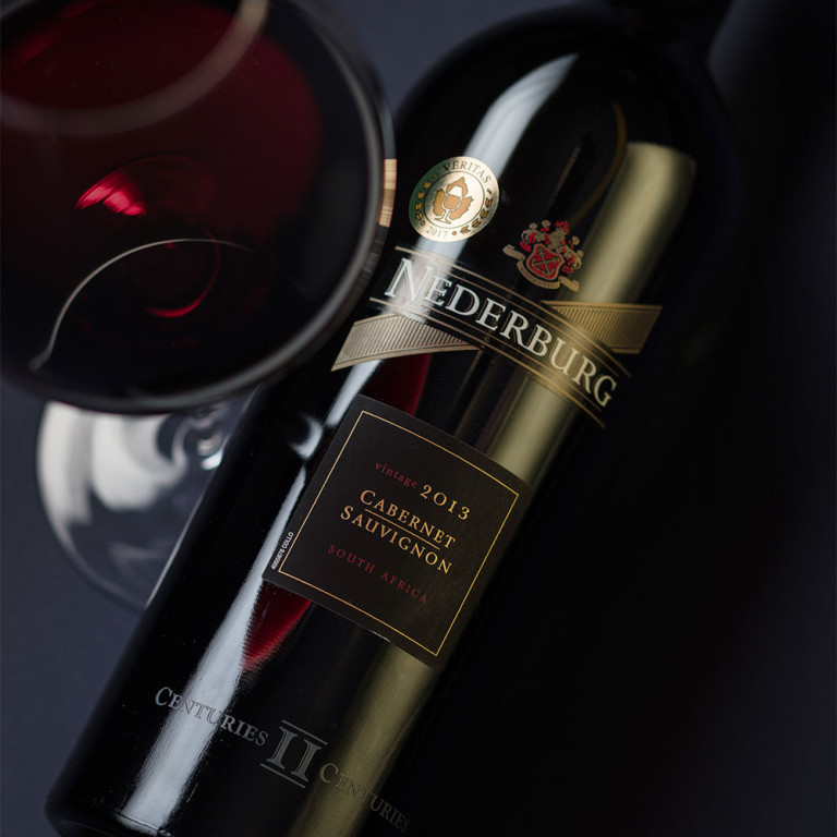 NEDERBURG WINS IWSC TROPHY AGAIN – THIS TIME FOR ITS II CENTURIES CABERNET
